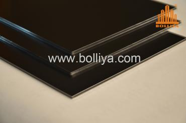 BOLLIYA 3mm Polyester PE material aluminum composite panel