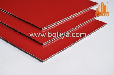 BOLLIYA 6mm FR aluminum composite panel