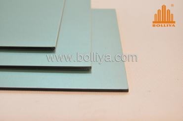 BOLLIYA high quality aluminum composite sign panel sheet