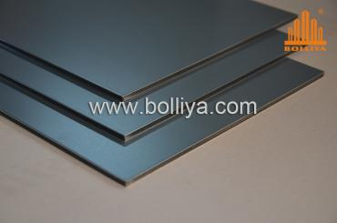 BOLLIYA 3mm aluminium composite panel dibond for interior
