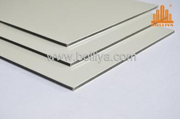 BOLLIYA 3mm Acm Aluminum Composite Panel for Signage