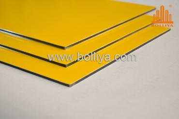 BOLLIYA Aluminium Composite Panel Wholesale for Roof