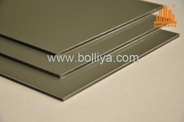 BOLLIYA acp Aluminium Composite Panel Price Suppliers in Oman