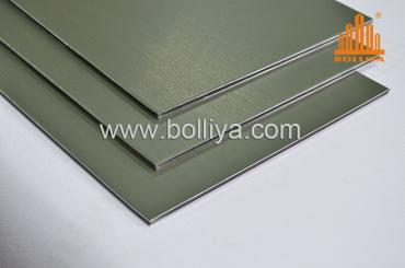 Bolliya Aluminum Composite Panel for Sign Board in Singapore