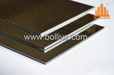 Bolliya ACM Panels Thickness Aluminum Composite Panel in Brisbane