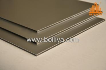 Bolliya insulated ACM Aluminum Composite Panel in Russia