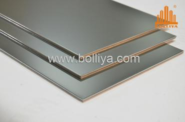 Bolliya alstone ACP Aluminium Composite Panel in USA